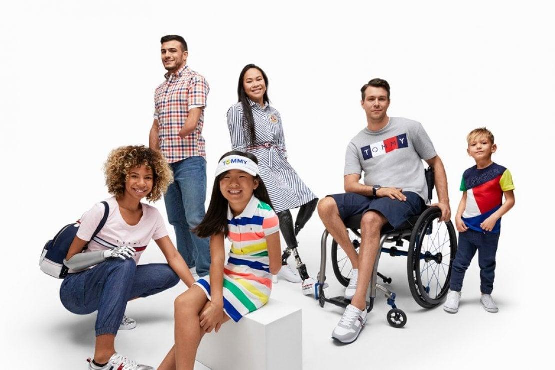 Inclusività nella moda: a che punto siamo?