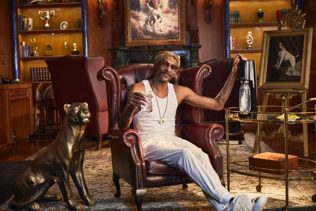 Il Natale green di Snoop Dog: ''Le piccole cose sono importanti''