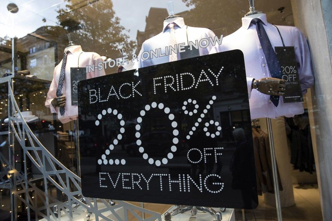 Black Friday e Cyber Monday: storia e origini del weekend dello shopping