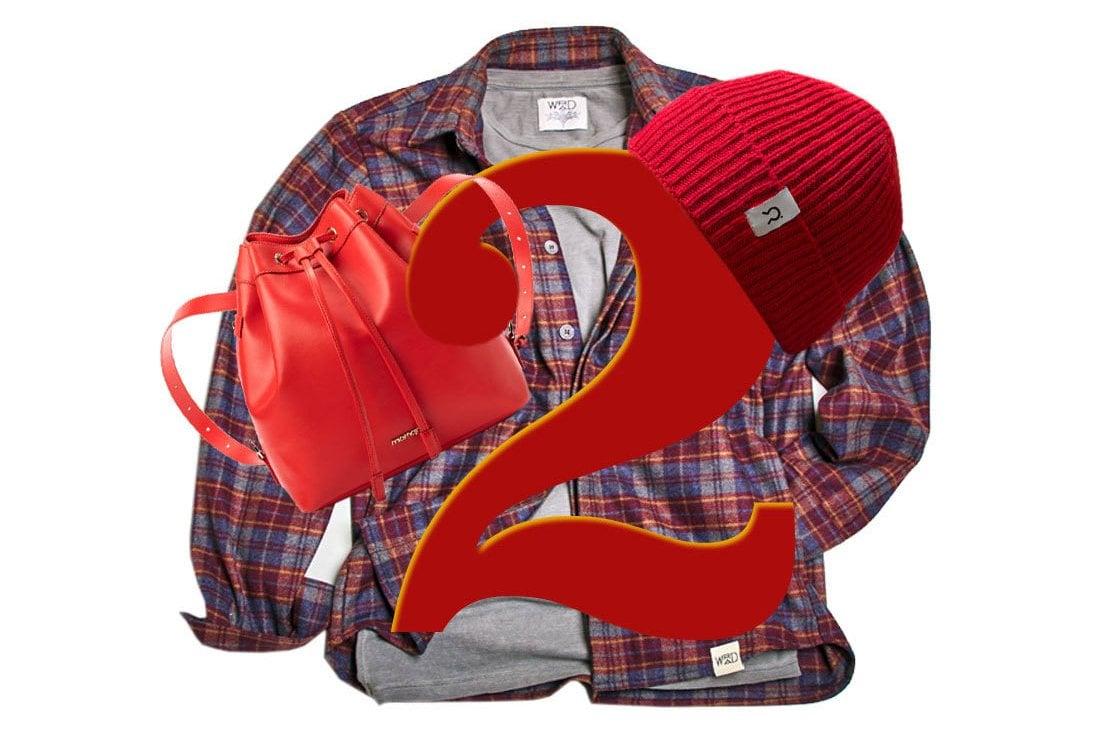 Il Calendario dell'Avvento di D.it: a Natale regala un outfit sostenibile. 9 capi responsabili per lei e per lui