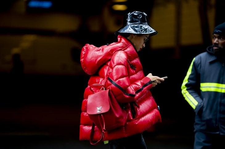 I piumini donna per il grande freddo: colorati e in tutte le forme