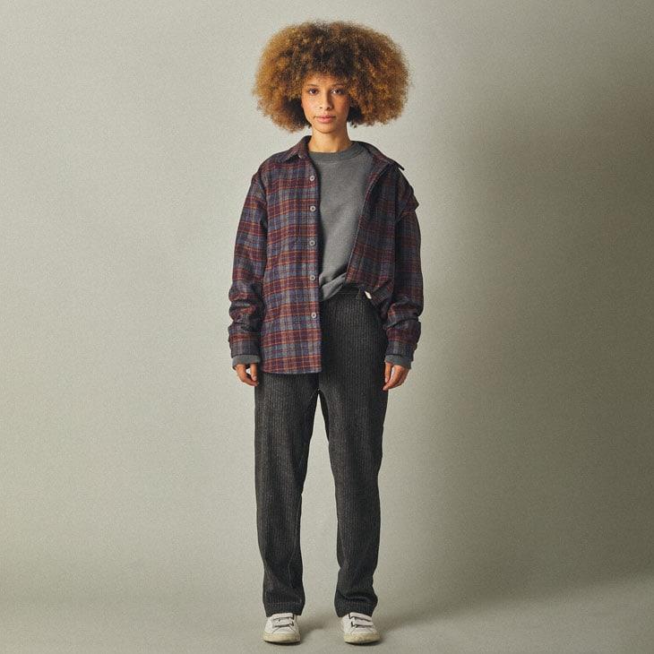 Wool Shirt LTD1, Wråd,138€