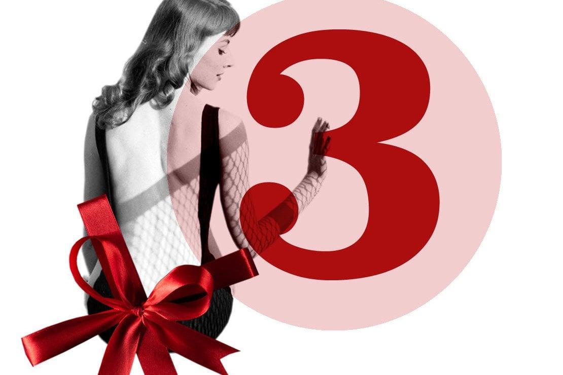 Cinque sex toys da regalarsi per un Natale da single felici