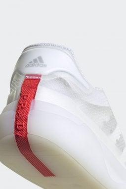 A+P LUNA ROSSA 21, le nuove sneakers Prada e Adidas che tanto ricordano la scarpa tormentone degli anni 90...