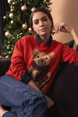 Christmas Jumper Day:  i maglioni di Natale buffi e irresistibili