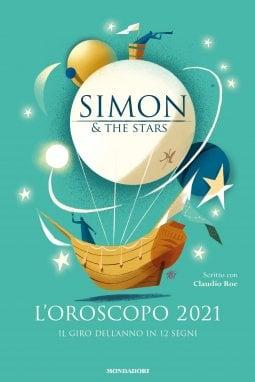 """""""L'Oroscopo 2021. Il giro dell'anno in 12 segni"""", Mondadori"""
