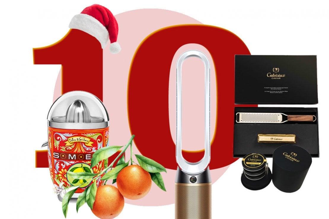 10 regali di Natale originali e divertenti