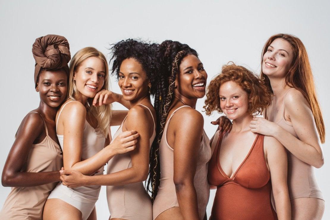 Forme, proporzioni e consapevolezza: la body positivity secondo Rossella Migliaccio