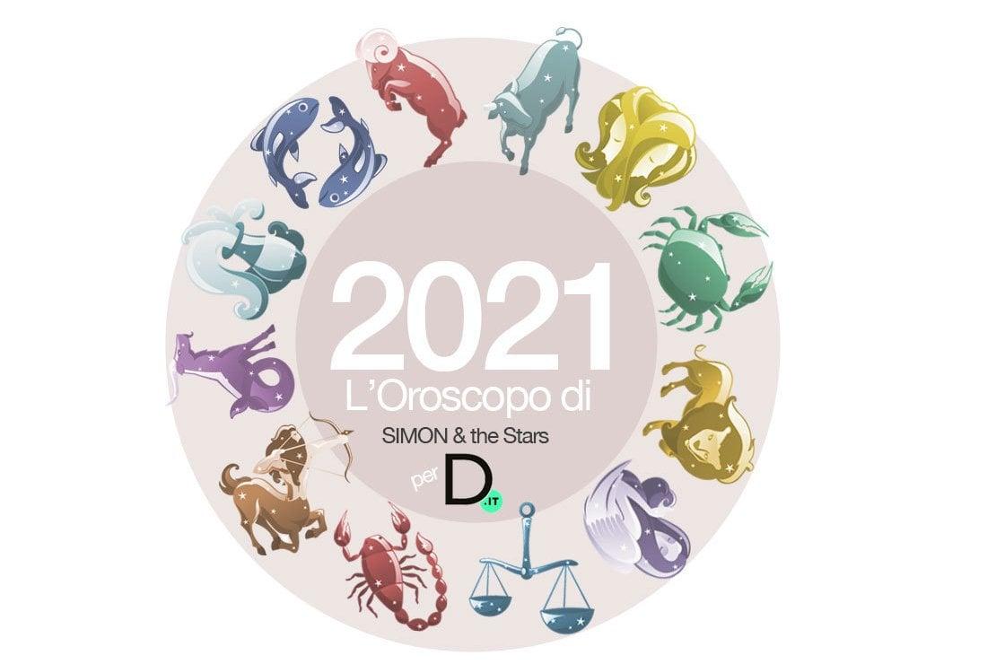 L'oroscopo 2021 di Simon & the Stars: segno per segno la canzone a cui ispirarci e le previsioni su amore, lavoro e soldi