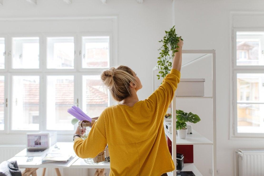 Come sentirsi bene a casa propria: i consigli della regina dell'interior design svedese
