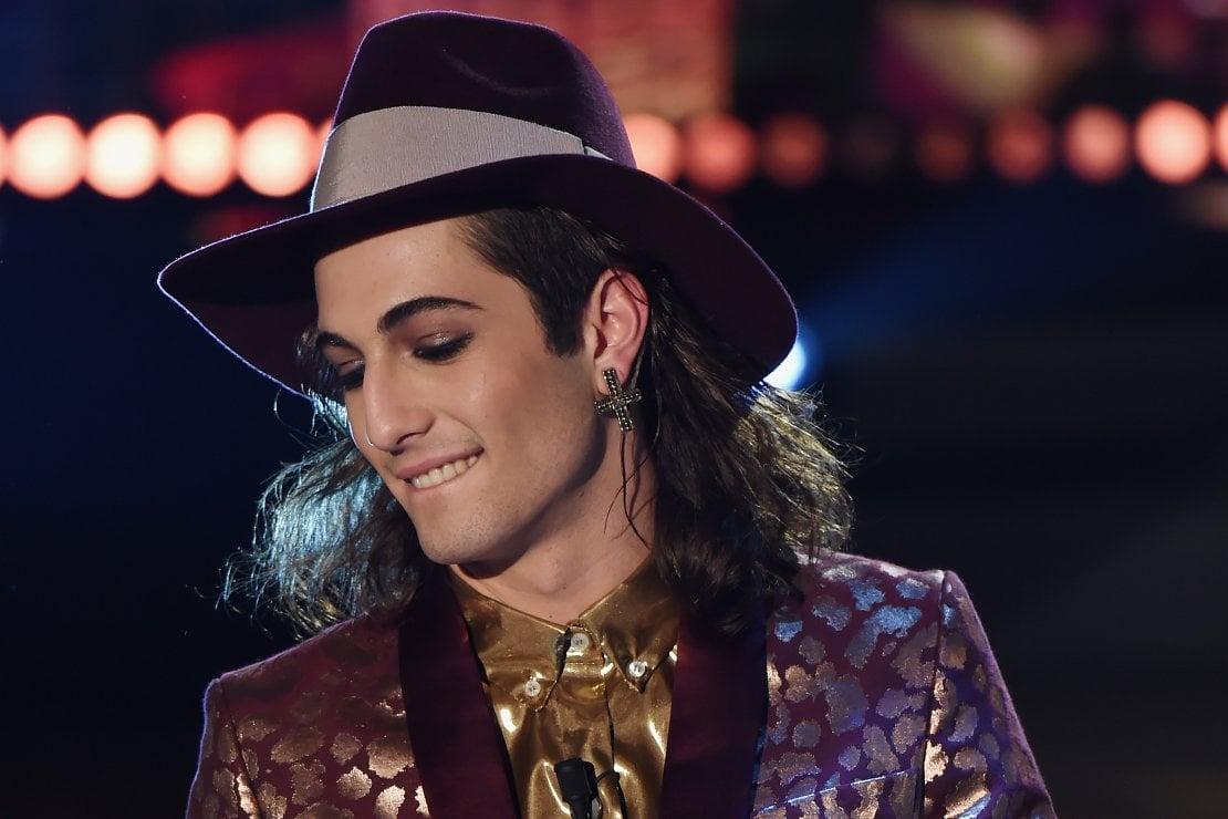 Damiano, 22 anni da rockstar per il cantante dei Maneskin