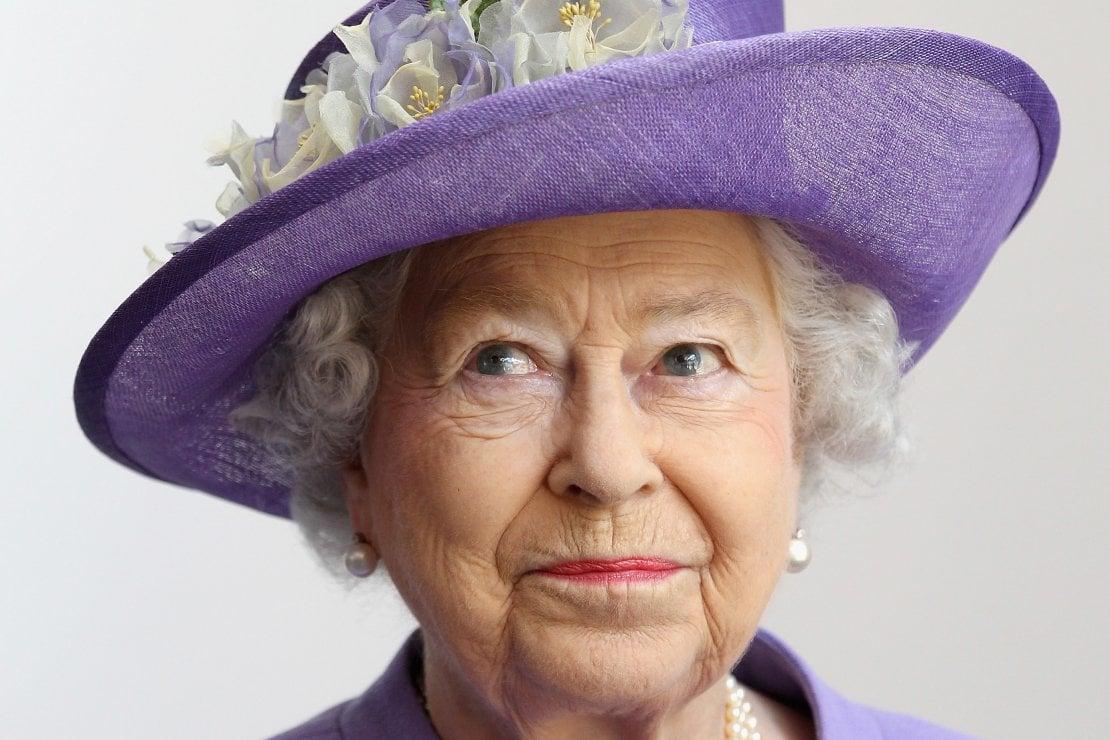 Una crema per il viso è il segreto della regina Elisabetta d'Inghilterra