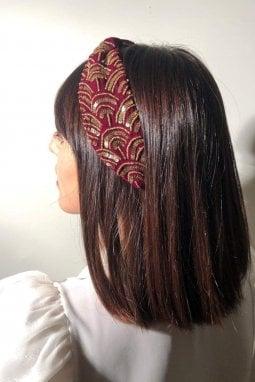 Un'idea hairstyle di Natale by Lina Parrucchieri