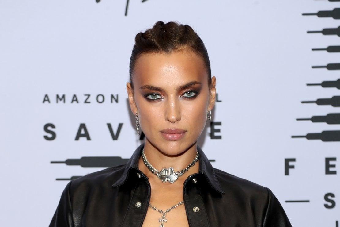 Irina Shayk compie 35 anni: tanti auguri alla top model russa