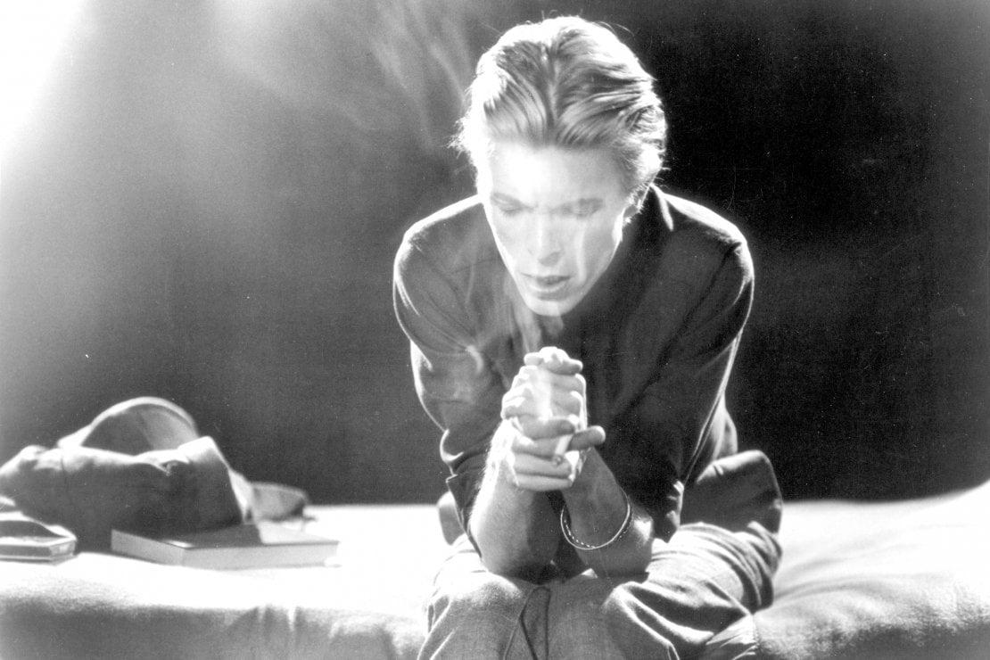 L'8 gennaio David Bowie  avrebbe compiuto 74 anni