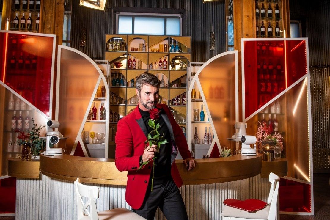 Primo Appuntamento, Flavio Montrucchio: Per sognare bastano due persone al ristorante
