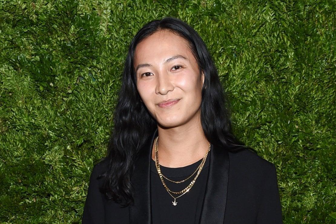 Alexander Wang si difende dalle accuse di molestie