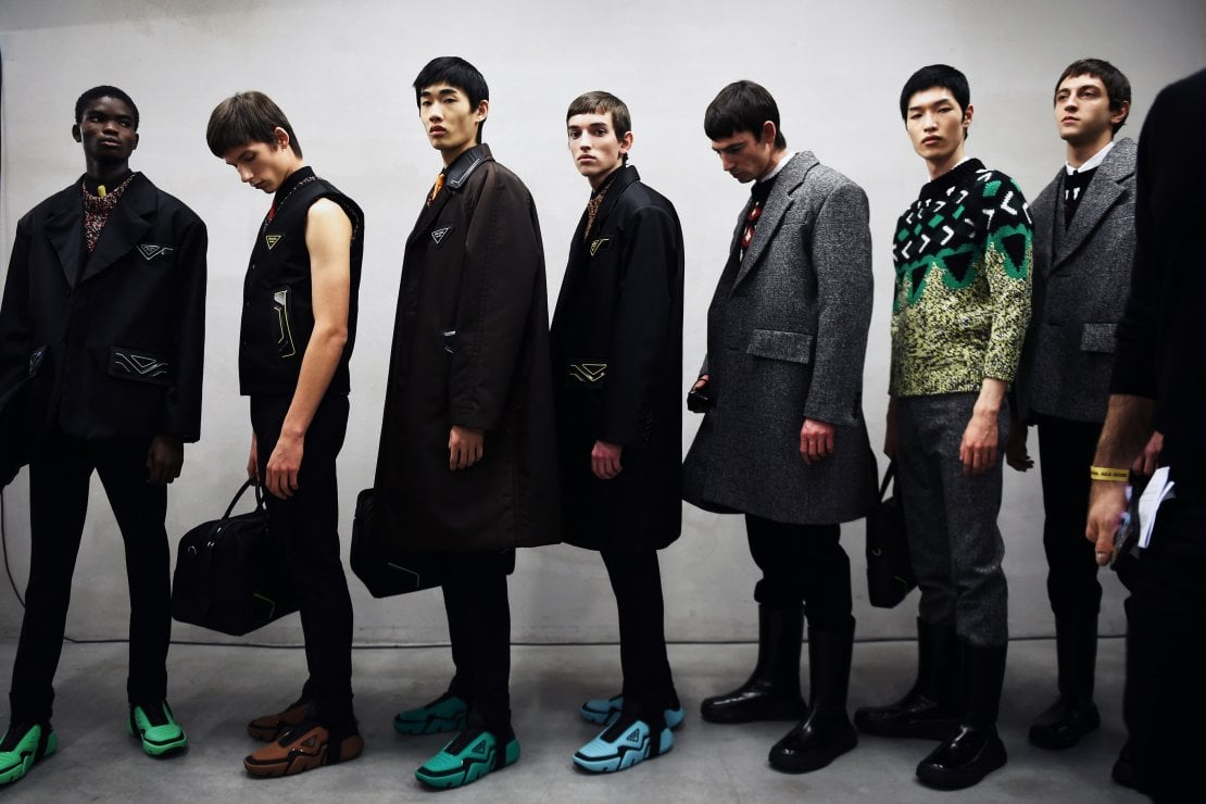 14++ Milano moda uomo gennaio 2020 date inspirations
