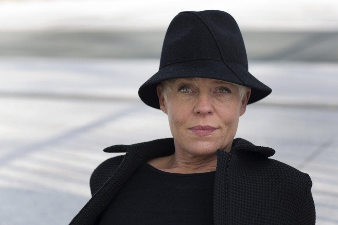 Signe Sejlund, danese, costume designer della serie HBO su Sky Atlantic dall'8 gennaio