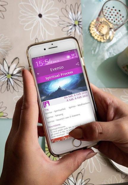 Rinascita spirituale e cambiamento: arriva il Festival olistico che viaggia online e via app