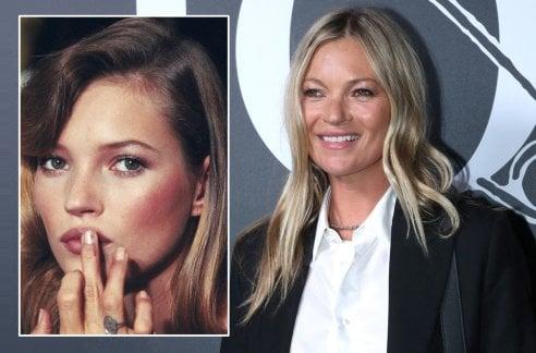Kate Moss compie 47 anni: scandali, amori e look della top model ribelle