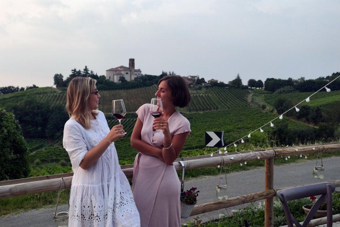 Buone notizie: nasce una piattaforma per l'empowerment delle donne viticultrici (ed è anche un po' merito nostro)
