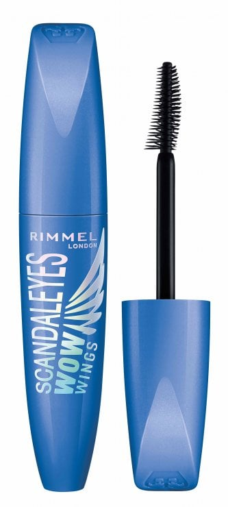 Make-up water resistant a lunga tenuta