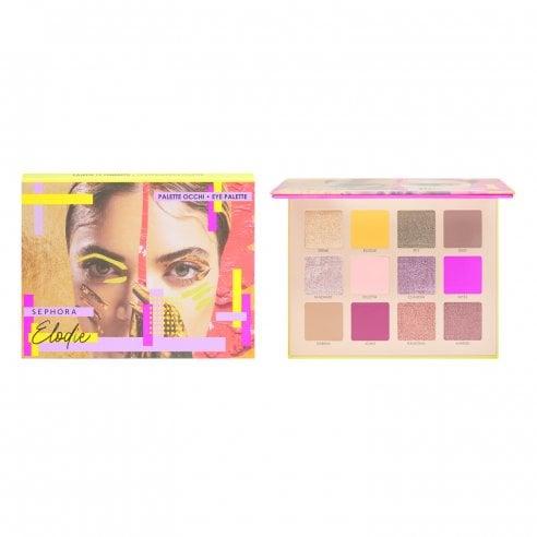 Elodie X Sephora: la capsule collection makeup