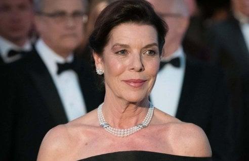 Tanti auguri a Carolina di Monaco: i 64 anni della principessa (e nonna) più chic