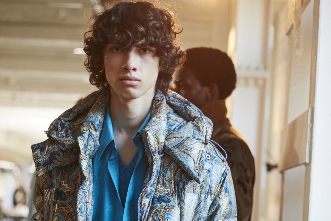 Tagli di capelli, 5 idee per lui dalla Men's Fashion Week