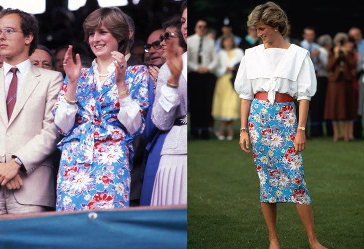 Lady D regina del riciclo creativo. Ecco come Diana trasformava gli abiti per creare nuovi look