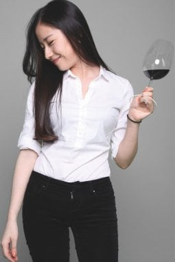 Lady Penguin, aka Wang Shenghan, top influencer cinese