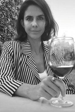 Letizia Sebregondi founder di Gr@pes, consulente per lo sviluppo delle cantine online