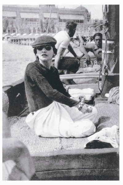 Chanel omaggia Coco con un profumo-simbolo: Le Lion