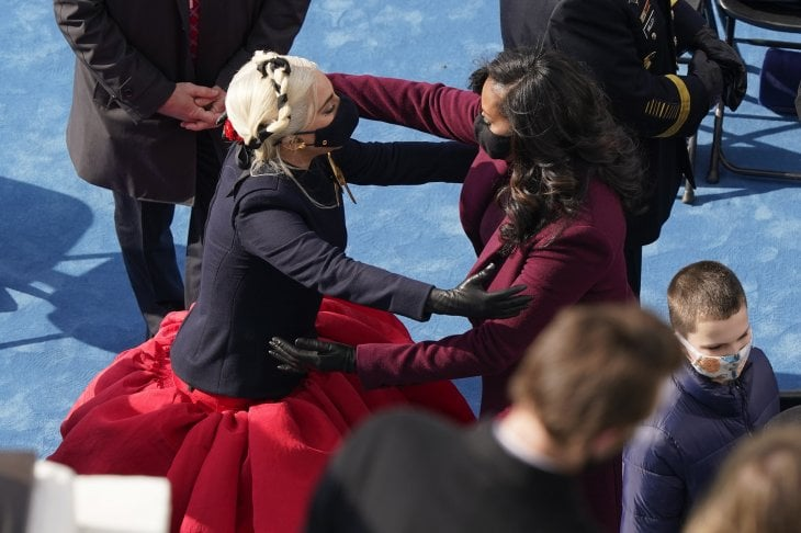 I beauty look più belli (e simbolici) da Lady Gaga a Michelle Obama