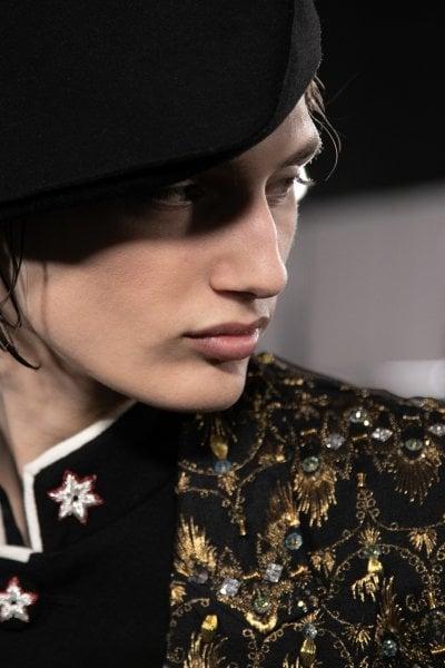 Dior Men, ufficiale gentiluomo