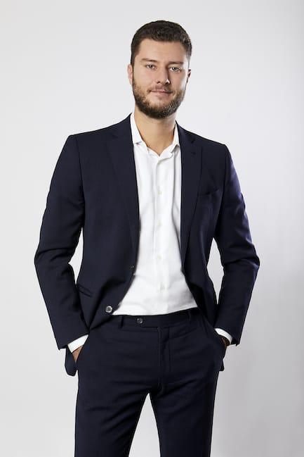 Fabio Assecondi brand director Elena Mirò