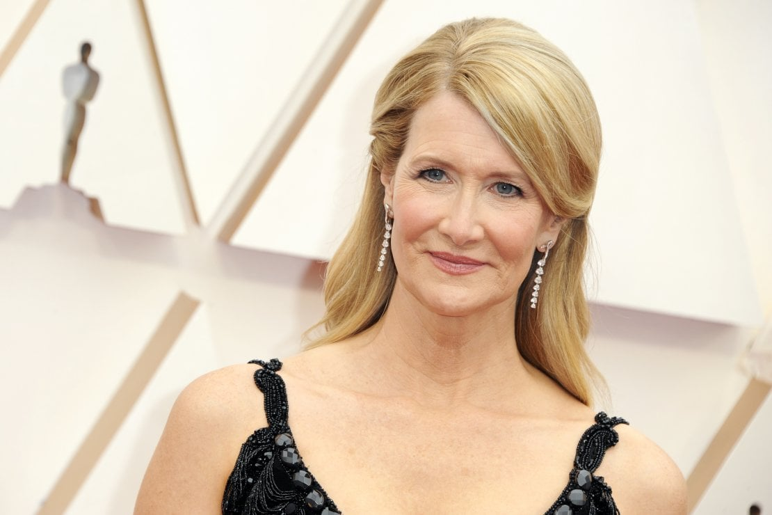 Laura Dern 54 anni da icona, da David Lynch al premio Oscar