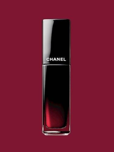 Rossetto liquido, Rouge Allure Laque di Chanel