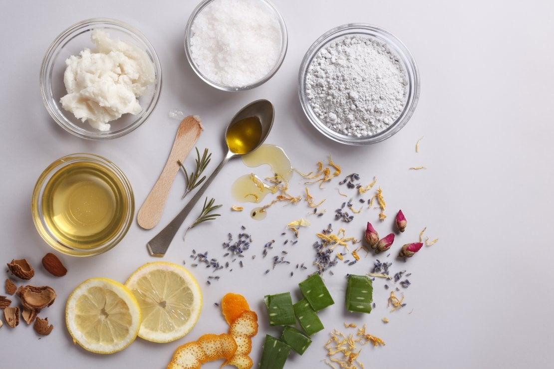 Impacchi, maschere e cataplasmi: le ricette fai-da-te