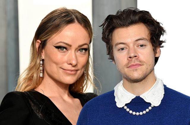 Olivia Wilde elogia Harry Styles: Uno dei pochi attori uomini che sa stare un passo indietro