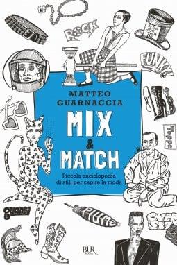 La copertina di Mix&Match;