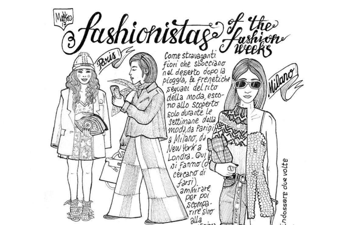 Cosa dicono i nostri vestiti? L'enciclopedia che ci aiuta a tradurre la moda