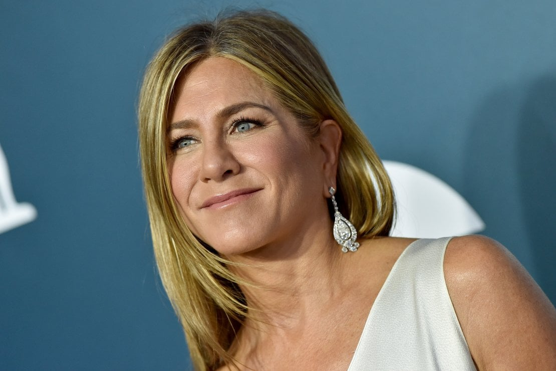 Da Jennifer Aniston a Emma Stone, 30 storie di  'brutti anatroccoli' diventati cigni