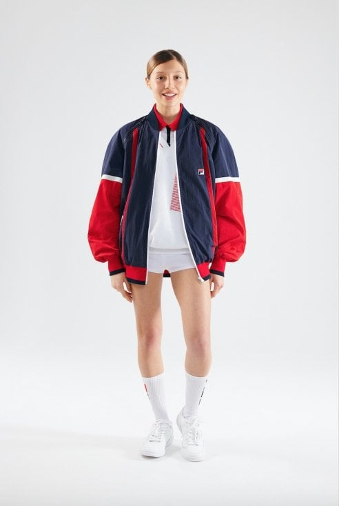 FILA: la collezione 110th anniversary tra passato e futuro dello sportswear