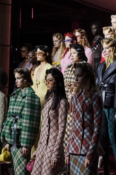 Il calendario della Parigi fashion week autunno/inverno 2021-2022