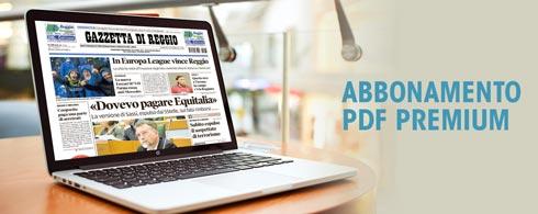 ABBONAMENTO PDF PREMIUM