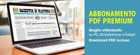 ABBONAMENTO ANNUALE PDF
