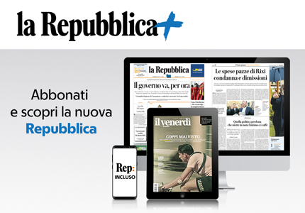 R+: il quotidiano sempre con te