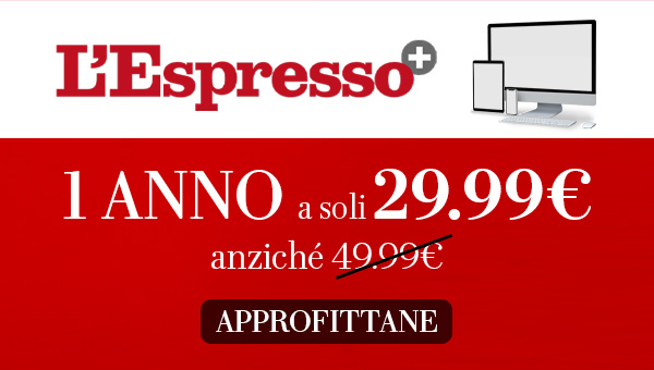 offerta 29,99€ anno